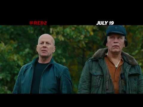 RED 2 - TV Spot