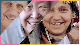Aprendiendo a envejecer - Una persona mayor en casa