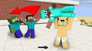 Monster School : NOOB VS PRO EPIC ALL EPISODE - Minecraft Animation