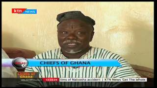 KTN News Replay - 14th December 2016 - The Life of Ghanaian Chiefs