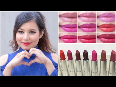 Volume XL Seduction Plumping Lipstick by Maybelline #3