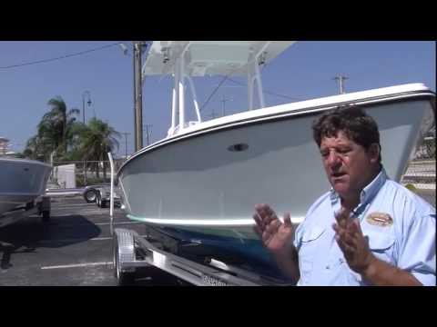 Albury Brothers center console video