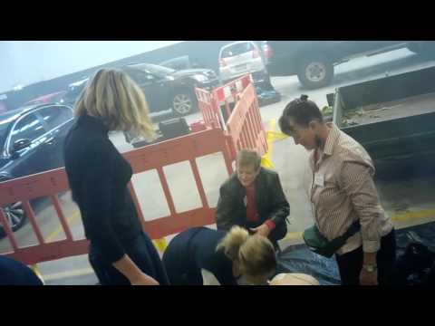First Aid Video 9