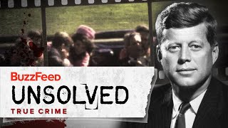 The Suspicious Assassination of JFK