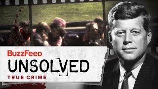 The Suspicious Assassination of JFK