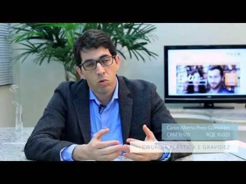Cirurgia Plástica e Gravidez - Vídeos | Clínica GrafGuimarães
