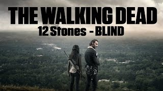 The Walking Dead | 12 Stones - Blind