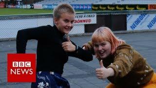 How Iceland Saved Its Teenagers - BBC News