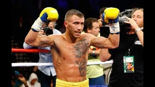 Vasyl Lomachenko • PERFECT (HD)