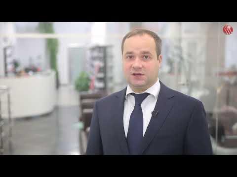 Павел Мартынченко: Увеличение срока подачи заявления на возврат излишне взысканных налогов