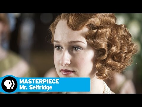 Mr. Selfridge 4.09 Clip