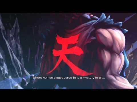 Video of Akuma Live Wallpaper