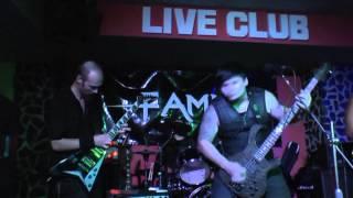 Video FAMMA-Impulse To Kill !