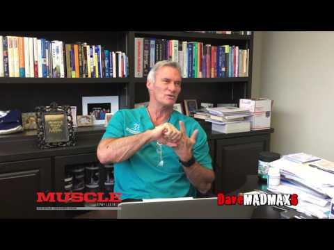Les entraînements du muscle à kegelju