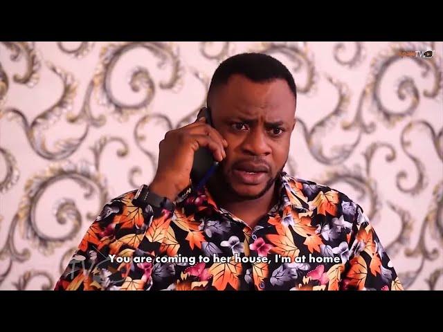 Aweni Baku 3 Latest Yoruba Movie 2019 Drama Starring Odunlade Adekola | Yomi Fash Lanso