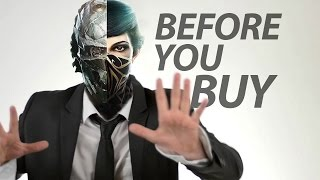 Dishonored 2 - Before You Buy