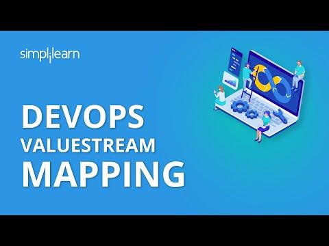 DevOps ValueStream Mapping   DevOps Tutorial   DevOps Training Videos   Simplilearn