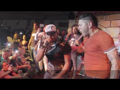CHACAL Ft. EL ONDURE & DJ UNIC - COMPLETON REGGAETON [OFFICIAL VIDEO]