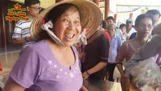 Tập 3: Các hộ nghèo ở Tiền Giang nhận quà vui như Tết | Chùa Thiền Lâm