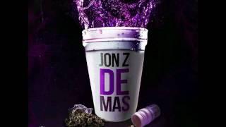Jon Z - De Mas (Audio)