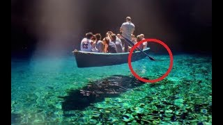 Most Crystal Clear Lakes In The World