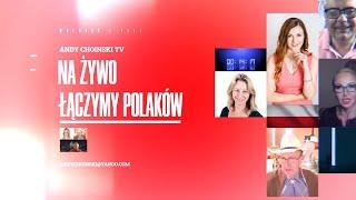 Wspaniałe wystąpienie polskiej pielęgniarki z Chicago Pauliny Kraśniewskiej-Worwa