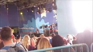 Концерт Полина Гагарина, Алексей Воробьев