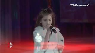 Финал Голос   дети   2017 финалистка Анна Изотова  г Рубцовск Алт край