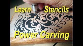 Wood Carving Relief Custom Engraving Power Carving Carver Engraver Tools Machine