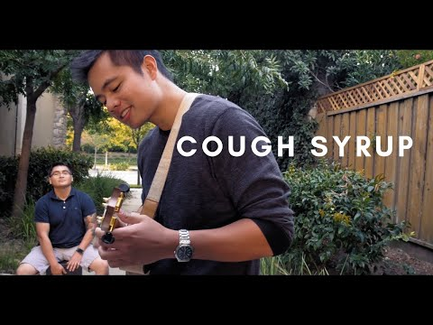 """Cough Syrup"" - Young the Giant"