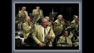 """Claude Bolling Big Band """"Gershwin In Swing"""""""
