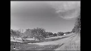 #FPV Practice Practice Practice Series! Episode 4! #CementKidd Build #iFlightix2 Drone Flying!