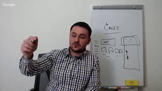 Как открыть интернет магазин и начать свой бизнес онлайн - Занятие Часть №2