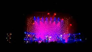 "Angus & Julia Stone ""Other Things"" @Casino de Pari"