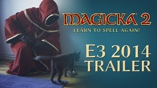 Magicka 2 Youtube Video