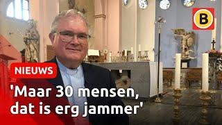Kerken worstelen met strenge coronaregels   Omroep Brabant