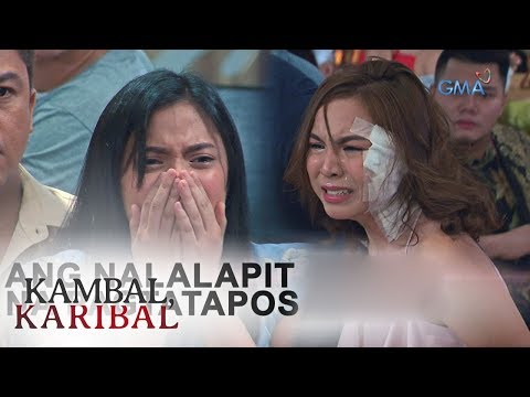 "GMA Network's hit primetime series ""Kambal Karibal"" is set to end soon"