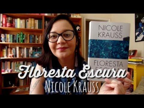 Resenha: Floresta Escura, de Nicole Krauss