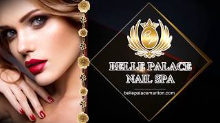 Why choosing our Salon – Belle Palace Nail Spa
