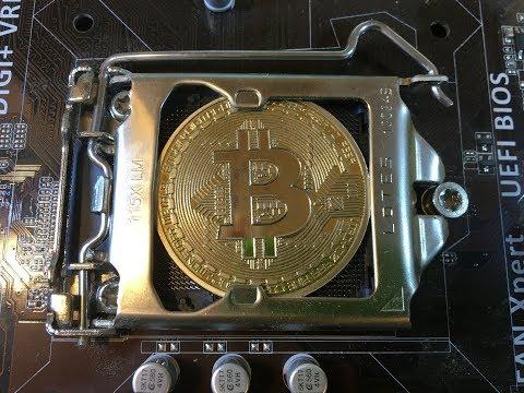 Bitcoin kurva sek