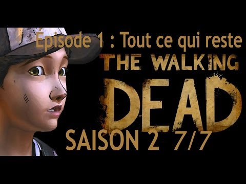 The Walking Dead : Saison 2 : Episode 1 - All That Remains PC