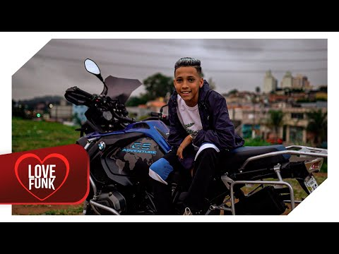MC Alvin - Bololo Tom (Vídeo Clipe Oficial) DJ Chavoso