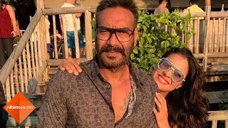 Ajay Devgn on relationship with Kajol: Both of us have not changed, that's the most important thing