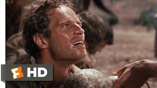 Ben-Hur (7/10) Movie CLIP - Ben-Hur Meets Jesus (1959) HD