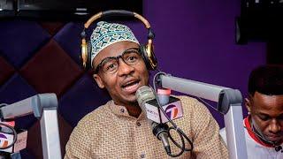 ALIKIBA: Siko tayari kufanya Tamasha lao / Haiwezi kutokea /Nitafanya la kwangu, Fanya kimpango wako