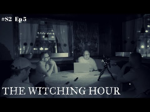 The Lord Baltimore Hotel - The Witching Hour Ep 5