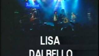 Dalbello live at Rockpalast 1985 - part 1 - Cardinal Sin
