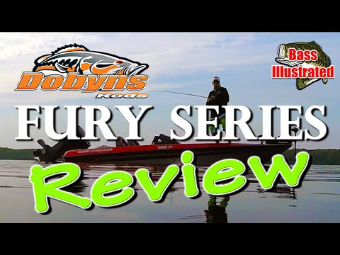 Dobyns Rods Fury Series Review FR 735C