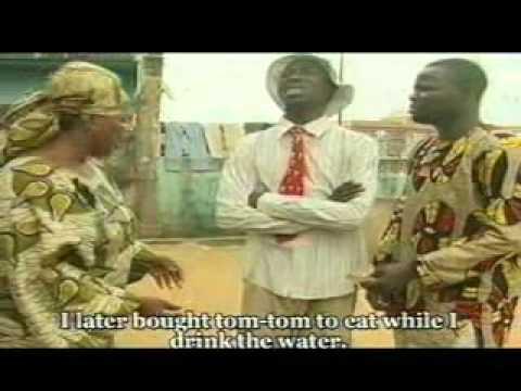 Owo Baba 'Jebu (Part 1)