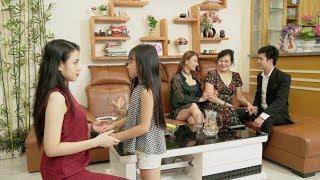 Vợ Sếp Tổng Bị Mẹ Chồng Thích Đồ Ngoại Đuổi Đi, Dắt Con Dâu Việt Kiều Về Nhà   Chuyện Nàng Dâu T23